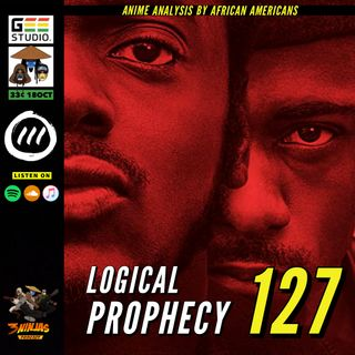 Issue #127: Logical Prophecy