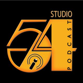 Studio 54 Podcast - D'JS around the world