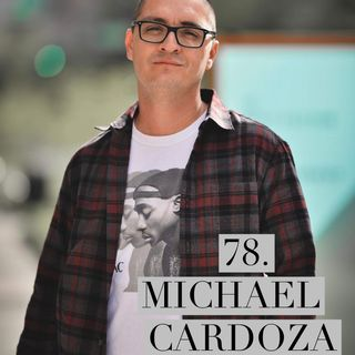 78. Micheal Cardoza Emmy Stories