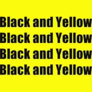 Episode 203 - Black And Yellow Black And Yellow Black And Yellow