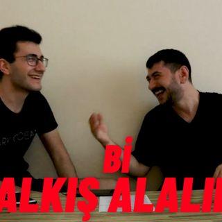 Bİ ALKIŞ ALALIM-2