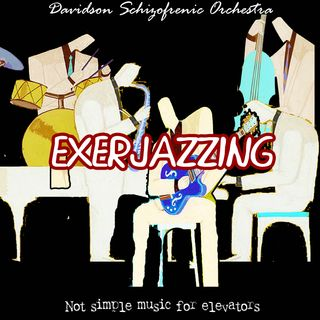 ExerJazzing - Not simple music for elevators -