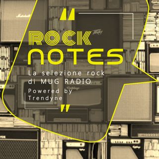 Rock Notes Vol 2