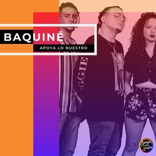 BAQUINÉ | Tu Belleza