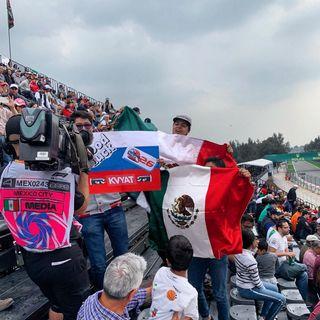 Las lecciones del Gran Premio de México