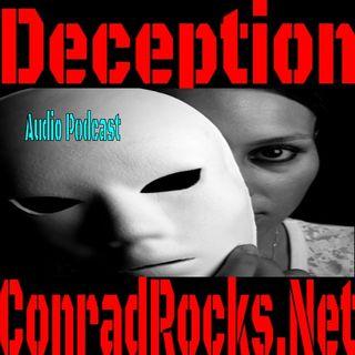 Discussing Deception