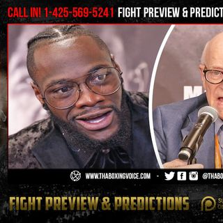 ☎️Who's Next For Deontay Wilder❓ Shelly Finkel Live On Wilder vs Fury 2🔥