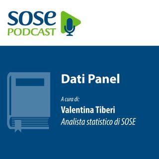 Il vocabolario degli ISA: Dati panel