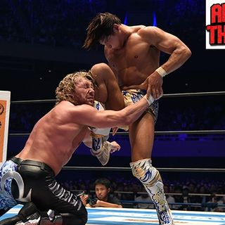ATR 159: The New Japan G1 Finals, TakeOver Brooklyn preview, and 2nd Mae Young Classic.