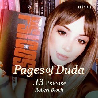 #13 - Psicose