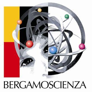 "Telmo Pievani ""Bergamo Scienza"""