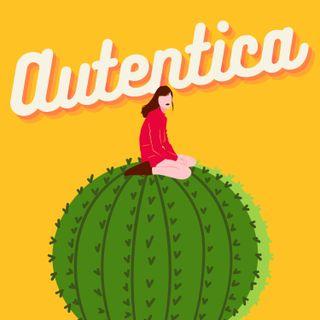 Autentica #5 - Yellow