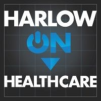 Harlow on Healthcare: Larry Thompson, Chief Strategy Officer of AMPS
