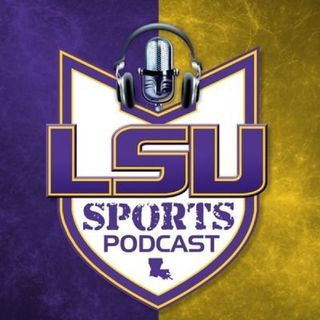 RZR LSU Sports, Ep. 4: DT's for days, recruits at camp, Tigers in the NBA, baseball honors and mentions