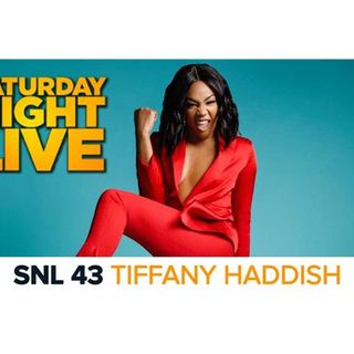 SNL43 | Tiffany Haddish Hosting Saturday Night Live | Nov 11 Recap