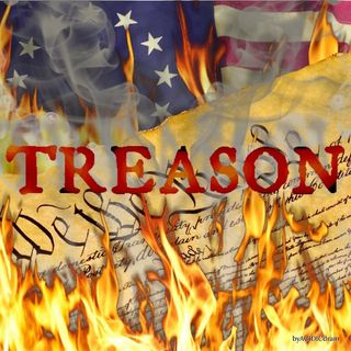 Treason Show 44 Presidrential Debate tonight weekend Burn depression