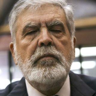 Julio De Vido, el trágico símbolo de la corrupción