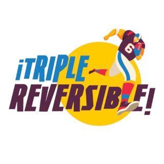 Triple Reversible - Episodio 09