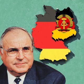 Germania riunificata: lo smembramento della DDR (Parte 1)