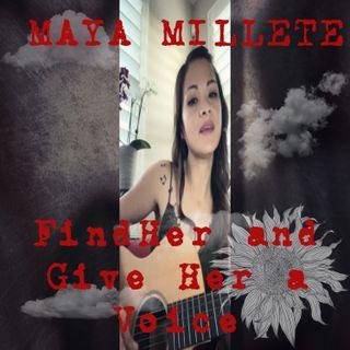 BONUS E4 Maya Millete - The Search Continues