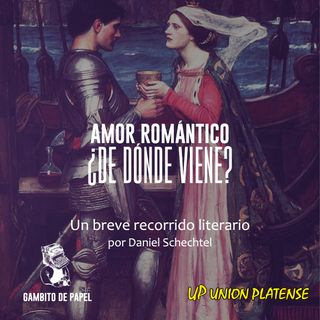 2. Alta edad media - Telenovela - Romances