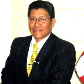 """Salsa con causa"" (I) x Jaime Del Castillo para Mambo Inn radio, Lima Perú lun 06/05/2019"