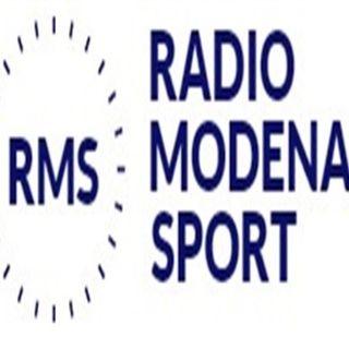 radio modena sport