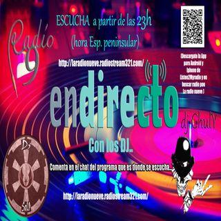 ENDIRETO VIERNES 13ENERO2018