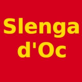 Lingue Minoritarie - Slengad'Oc