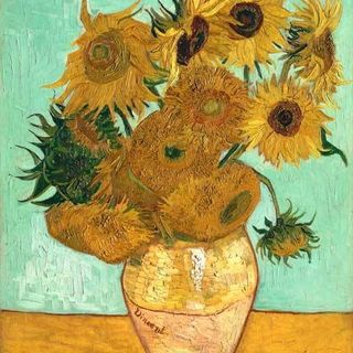 #17 Van Gogh - Quando la vita diventa arte