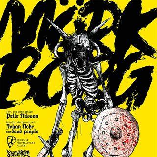 #016 - Mörk Borg (recensione)