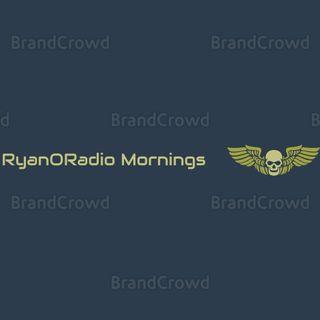 Ryan O Radio - RNS Mornings with Ryan O Neal