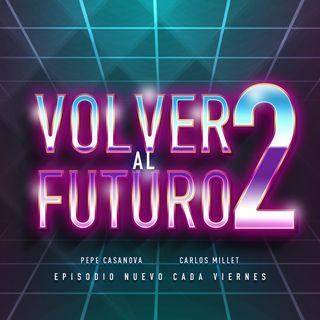 Volver Al Futuro 2