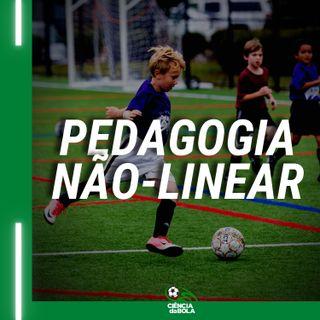 Ep.48: A pedagogia não-linear | João Cláudio Machado