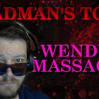 Wendy's Massacre - Fast Food Horror #truecrime