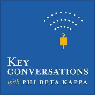 Key Conversations with Phi Beta Kappa Trailer