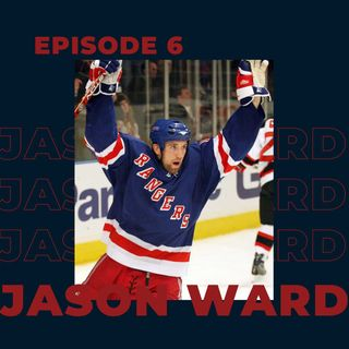 Ep. 6- Jason Ward