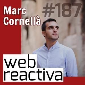 WR 187: Oh My Zsh y proyectos open source muy vivos con Marc Cornellà