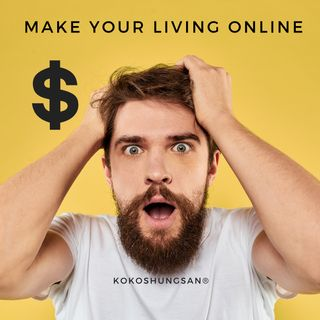 Make your Living Online With Affiliate Marketing
