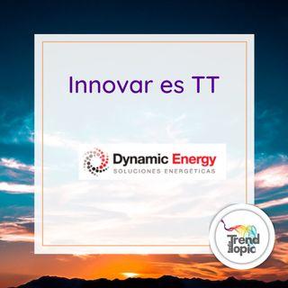 Innovar es TT T1 E5 - Dynamic Energy
