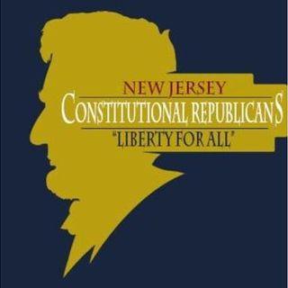 Meet  John Robert Carman Founder/President of NJ Constitutional Republicans