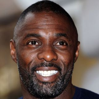 Autumn TV, Idris Elba and Bond