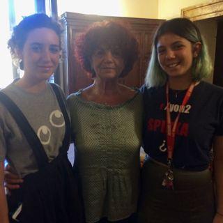 #spo A Spoleto con la ministra Fedeli !!