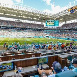 Baller Tech - How NFL stadiums are using tech Episode: 1