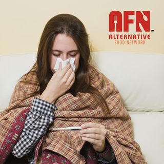 10 Immune-Boosting Foods For Cold & Flu