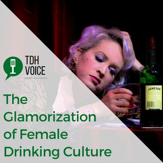 Ladies Who Lush: How Society Glamorizes Female Drinking Culture