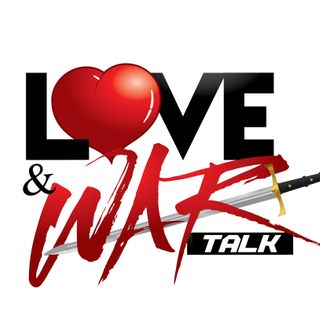 "Love & War Episode ""Online Dating"" Live on IG Live"