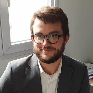 Episode 20 : François-Xavier Barbalat