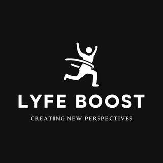 Intro to Lyfe Boost
