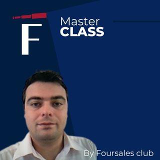 Inteligência de mercado, Foursales MasterClass
